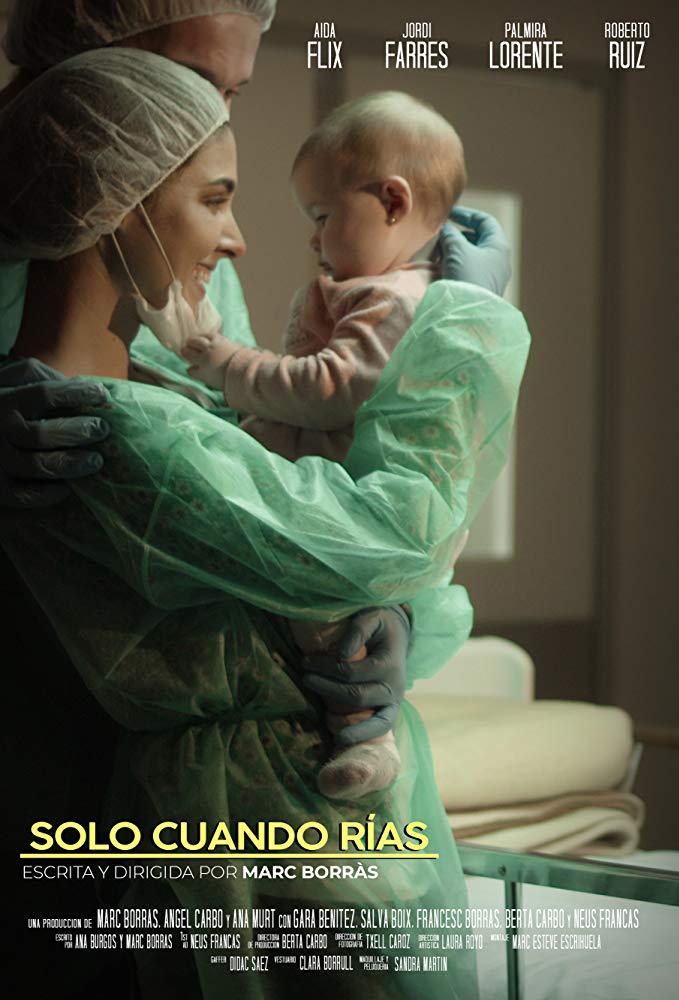 """Primer Trailer de """"Solo Cuando Rías"""""""
